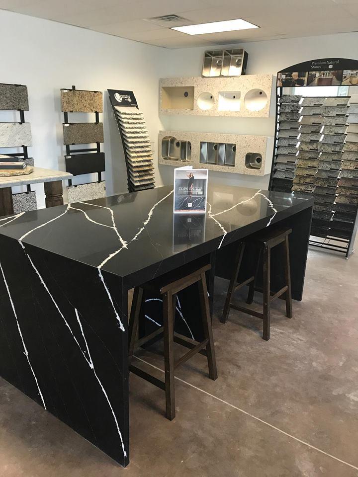 Zimpel Granite & Marble